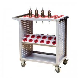 Machine Cabinets ZHC-301-2