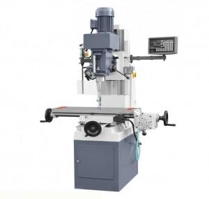 Drilling Milling Machine Zx50z