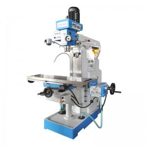 Universal Milling Drilling Machine ZX6350C