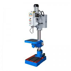 Quality Inspection for Blacksmith Power Forging Hammer - Column Drilling Machine Z5030 – Hoton