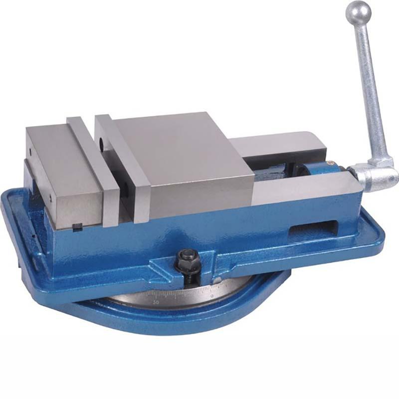 Fast delivery Lathe Cd6250c - QM16160 Machine Vice – Hoton