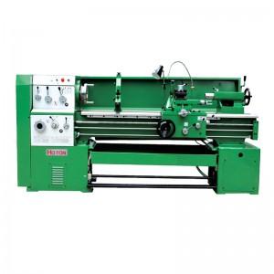 China Cheap price Metal Cnc Lathe - Universal Lathe C6260F – Hoton