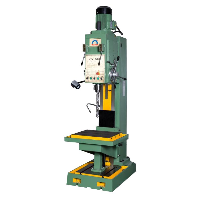 Box Column Drilling Machine Z5150A Featured Image