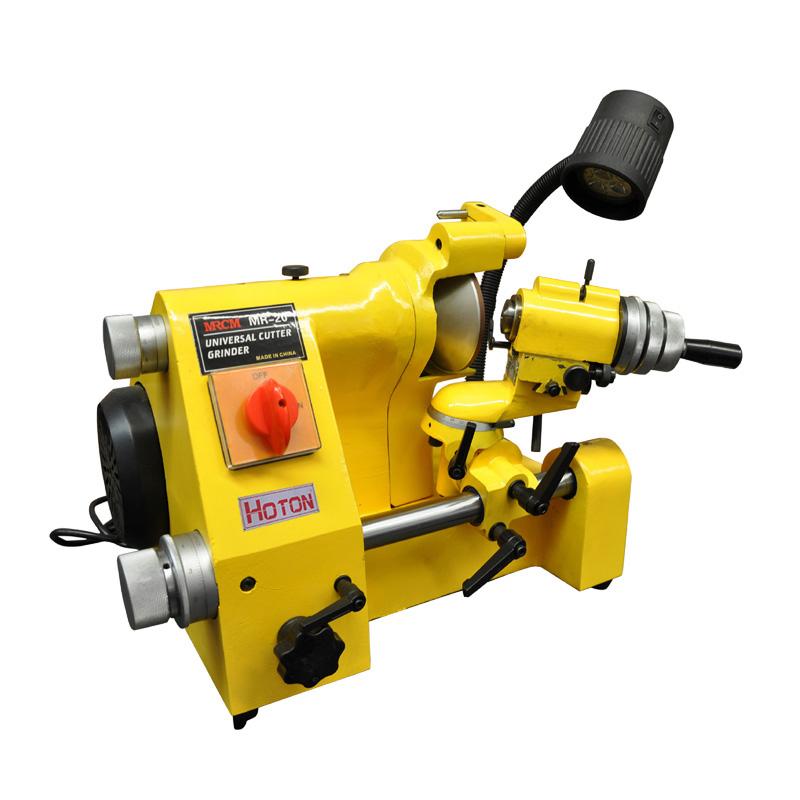 Professional China Cnc Turning Lathe - Tool Grinder Machine MR-20 – Hoton Featured Image